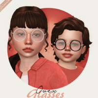 Ovex Glasses