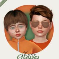 Zer0 Glasses
