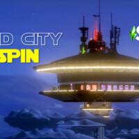 Cloud City   Bespin