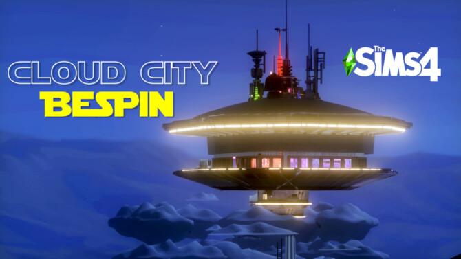 Cloud City | Bespin