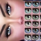 Eyecolors Z32 By Zenx