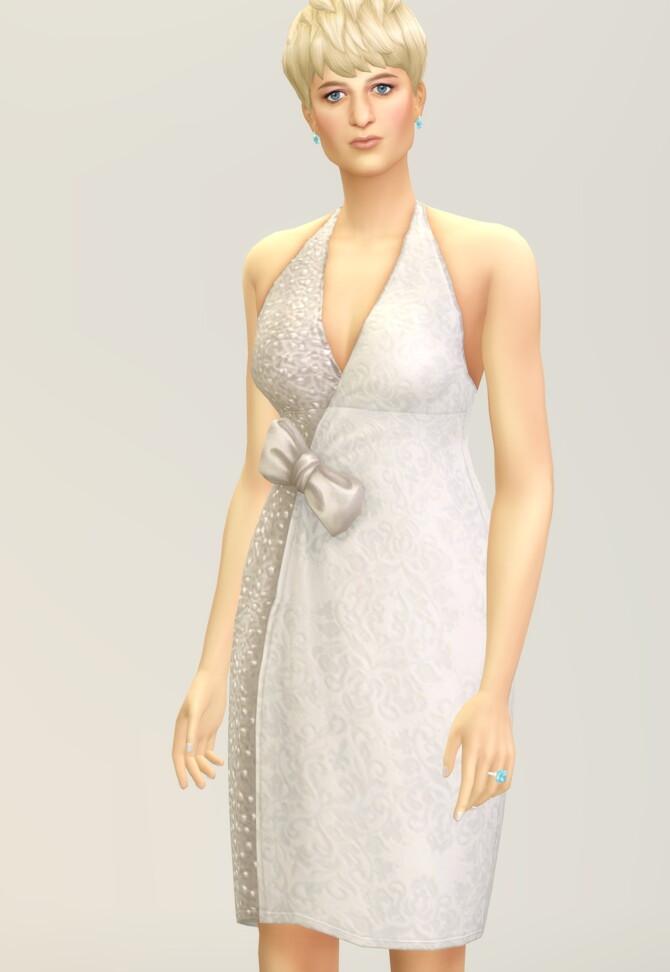 Sims 4 Princess of Dress V at Rusty Nail