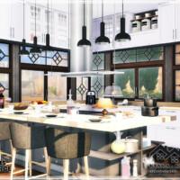 Kiara Kitchen By Marychabb