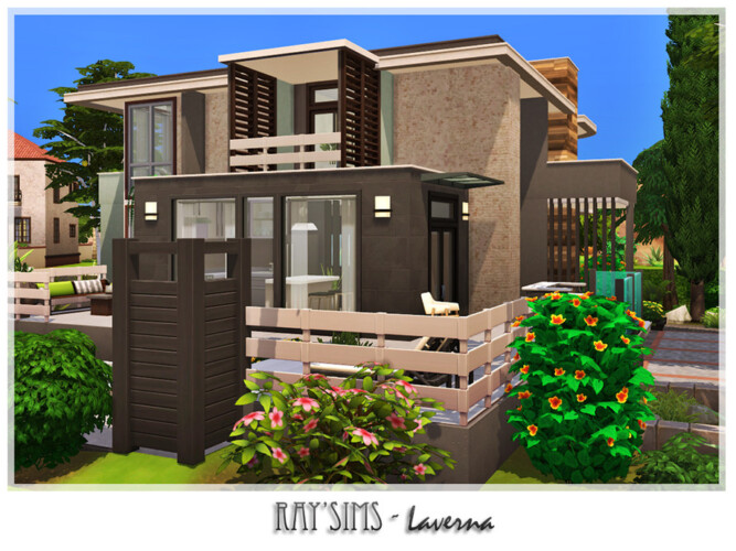 Laverna Home By Ray_sims
