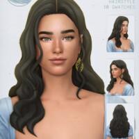 Marla Hair