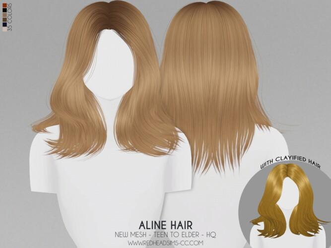 Aline Hair
