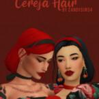 Cereja Hair