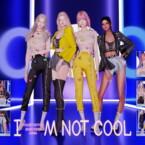 Hyuna I'm Not Cool M/v Outfits
