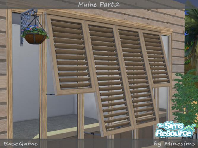 Muine Part 2 By Mincsims