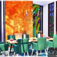 Kiara Dining Room By Marychabb