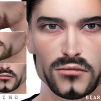 Beard N82 By Seleng