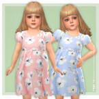 Cindy Dress By Lillka