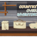 Inventory Enabled – Country Kitchen Kit