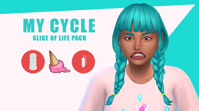 My Cycle Pack – Slice Of Life