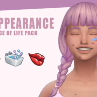 My Appearance Pack – Slice Of Life