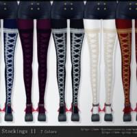 Stockings 11 By Arltos