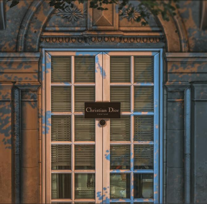 Sims 4 APARTMENT INTERCOM & LUXURY BRAND BELL PLAQUE at AggressiveKitty