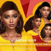 Abena Hair