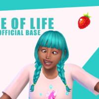 Slice Of Life Base