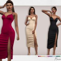 Maxine Dress By Sifix
