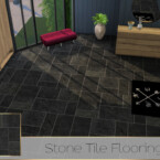 Tx Stone Tile Flooring By Theeaax