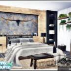 Eupalin Bedroom By Marychabb