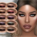 Frs Eyeshadow N164 By Fashionroyaltysims