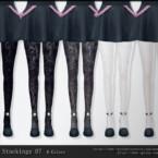 Stockings 07 By Arltos