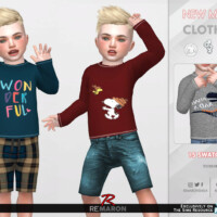 Sweater 01 Md T By Remaron