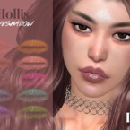 Imf Hollis Eyeshadow N.198 By Izziemcfire