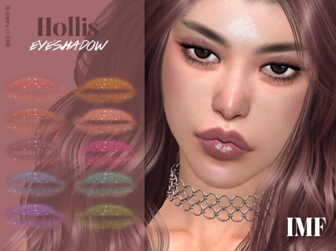 Imf Hollis Eyeshadow N.198 By Izziemcfire