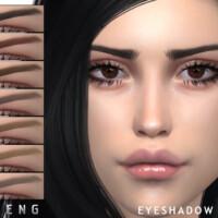 Eyebrows N116 By Seleng
