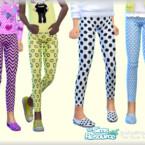 Pants Lol By Bukovka