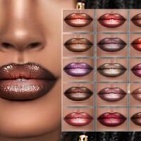 Lipstick Z68 By Zenx