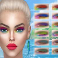 Eyeshadow Z29 By Zenx