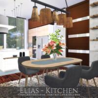 Elias Kitchen By Rirann