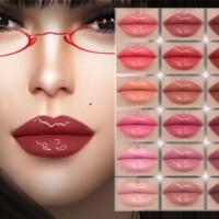 Lipstick Z64 By Zenx