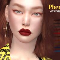 Imf Pheme Eyeliner N.128 By Izziemcfire