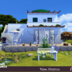 Mare Nostrum Home By Evi