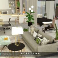 Pollyana Apartment By Melapples