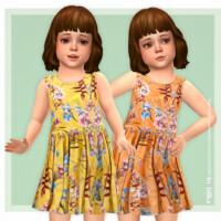 Jonna Dress By Lillka