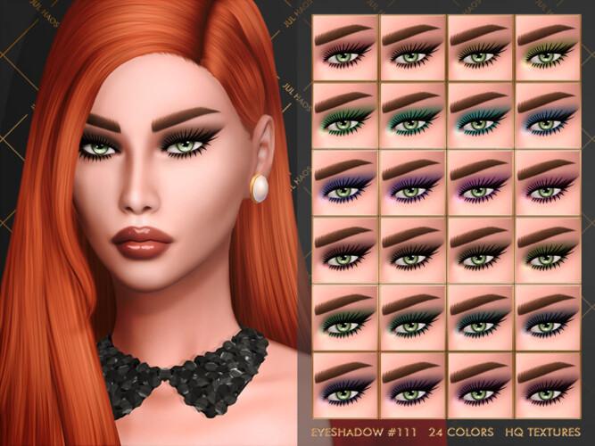 Eyeshadow #111 By Jul_haos