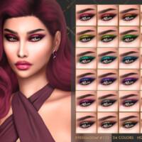 Eyeshadow #113 By Jul_haos