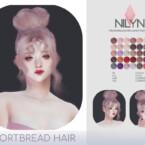Shortbread Hair (p)