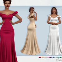 Marisa Dress By Sifix