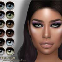 Frs Eyes N140 By Fashionroyaltysims