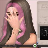 Reyna Bracelet By Playerswonderland