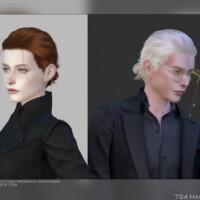 Male & Female Hair G7 By Daisysims