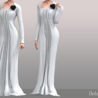 Belaloallure Lady Dimitrescu Dress By Belal1997