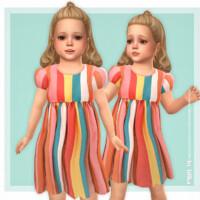 Yara Dress By Lillka